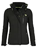Geographical Norway Damen Softshell Funktions Jacke Outdoor Regen wasserabweisend