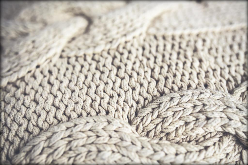 Wolljacken waschen - So wäschst du trocknest du eine Jacke aus Wolle